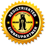Siegel: Bear-Lock Einbaupartner